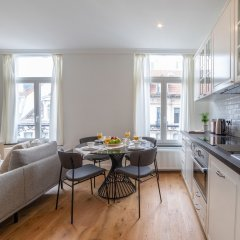 Апартаменты Sweet Inn Apartments - Ste Catherine Брюссель фото 39
