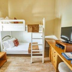 Отель Centara Grand Island Resort & Spa Maldives All Inclusive удобства в номере