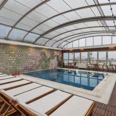 Zagreb Hotel Турция, Стамбул - 14 отзывов об отеле, цены и фото номеров - забронировать отель Zagreb Hotel онлайн с домашними животными