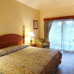 Отель Occidental Caribe - All Inclusive Доминикана, Игуэй - отзывы, цены и фото номеров - забронировать отель Occidental Caribe - All Inclusive онлайн комната для гостей