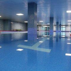 Гринвуд Отель бассейн