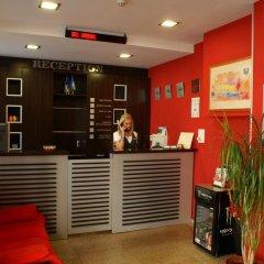 Отель Real Болгария, Пловдив - отзывы, цены и фото номеров - забронировать отель Real онлайн интерьер отеля