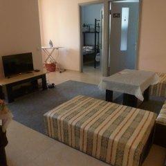 Galo - Hostel удобства в номере