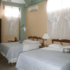 Hotel San Jorge Грасьяс комната для гостей фото 4