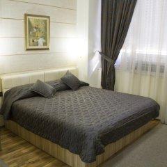 Отель Comfort Албания, Тирана - отзывы, цены и фото номеров - забронировать отель Comfort онлайн комната для гостей фото 4