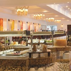 Отель Hilton Playa Del Carmen гостиничный бар фото 2