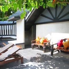 Отель Green View Village Resort фото 16