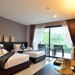 Отель Chaweng Noi Pool Villa Таиланд, Самуи - 2 отзыва об отеле, цены и фото номеров - забронировать отель Chaweng Noi Pool Villa онлайн комната для гостей фото 4