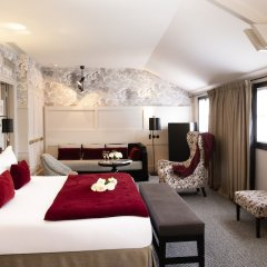 Отель Hôtel DAubusson комната для гостей фото 15