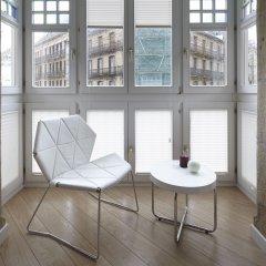 Апартаменты Easo Suite 2B Apartment By Feelfree Rentals Сан-Себастьян комната для гостей фото 5