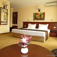 Favorit Hotel сейф в номере