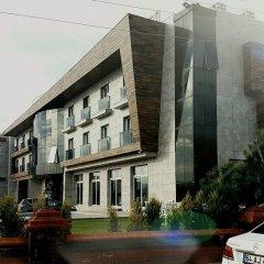 Mugla Hotel Турция, Атакой - отзывы, цены и фото номеров - забронировать отель Mugla Hotel онлайн парковка