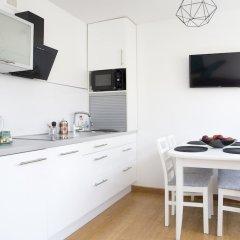 Апартаменты Plac Teatralny - Imaginea City Apartments в номере