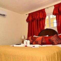 Отель El Greco Resort Ямайка, Монтего-Бей - отзывы, цены и фото номеров - забронировать отель El Greco Resort онлайн комната для гостей фото 3