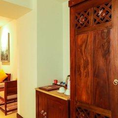 Отель Oak Ray Haridra Beach Resort удобства в номере фото 2