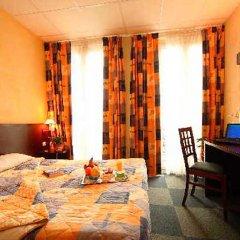 Отель Kyriad Nice Gare Франция, Ницца - 13 отзывов об отеле, цены и фото номеров - забронировать отель Kyriad Nice Gare онлайн сейф в номере
