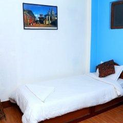Отель Chillout Resort Непал, Катманду - отзывы, цены и фото номеров - забронировать отель Chillout Resort онлайн фото 9