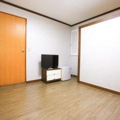 Отель Daegwalnyeong Sanbang Южная Корея, Пхёнчан - отзывы, цены и фото номеров - забронировать отель Daegwalnyeong Sanbang онлайн удобства в номере