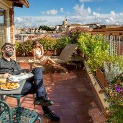 Отель Regno Италия, Рим - 4 отзыва об отеле, цены и фото номеров - забронировать отель Regno онлайн фото 2