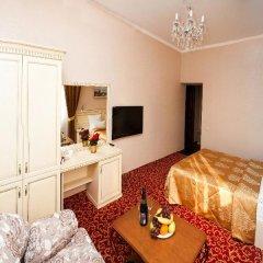 Гостиница Уют Ripsime 4* Стандартный номер с различными типами кроватей
