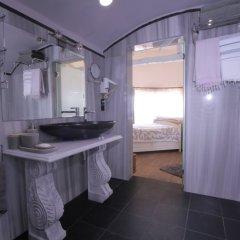 Отель Beyaz Yunus ванная фото 2