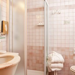 Fior Hotel Restaurant Кастельфранко ванная фото 2