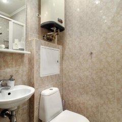 Апартаменты на Бронной Москва ванная