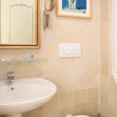 Hotel Berna ванная фото 2