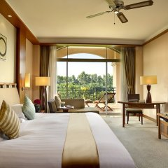 Отель Dongguan Hillview Golf Club комната для гостей фото 5