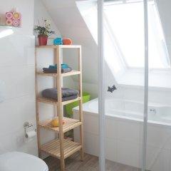 Отель Apartment11 Thüringer Кёльн ванная