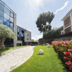 Отель Sansi Pedralbes вид на фасад фото 2