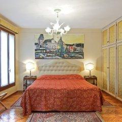 Отель Fenice Apartments in Venice Италия, Венеция - отзывы, цены и фото номеров - забронировать отель Fenice Apartments in Venice онлайн комната для гостей