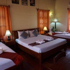 Отель Villa Saykham комната для гостей