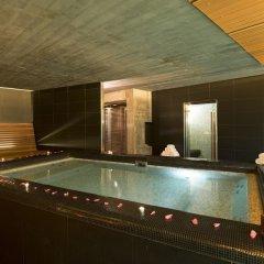 Отель DUPARC Contemporary Suites Италия, Турин - отзывы, цены и фото номеров - забронировать отель DUPARC Contemporary Suites онлайн бассейн фото 3