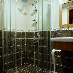 Uluhan Hotel Турция, Амасья - отзывы, цены и фото номеров - забронировать отель Uluhan Hotel онлайн ванная фото 2