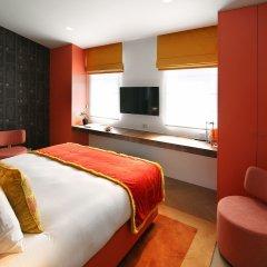 Отель Raphael Suites Антверпен комната для гостей