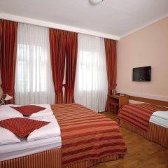Отель Marketa Чехия, Прага - 3 отзыва об отеле, цены и фото номеров - забронировать отель Marketa онлайн комната для гостей фото 2