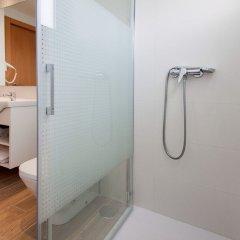 Отель Apartamentos Sol y Vera ванная фото 2