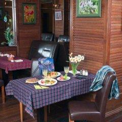 Гостиница Одесса Executive Suites питание фото 2