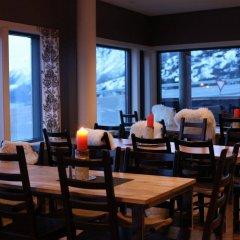 Отель Hordatun Hotel Норвегия, Одда - отзывы, цены и фото номеров - забронировать отель Hordatun Hotel онлайн гостиничный бар