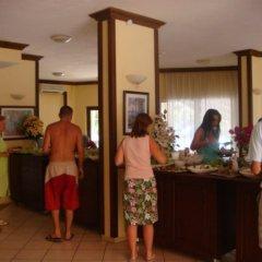Отель Kleopatra Ikiz Otel интерьер отеля фото 3