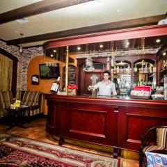 City Club Отель интерьер отеля