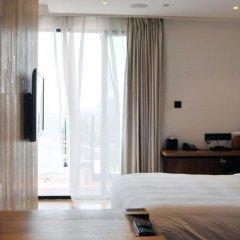 Отель Wind Xiamen Китай, Сямынь - отзывы, цены и фото номеров - забронировать отель Wind Xiamen онлайн комната для гостей