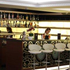 Отель Grand Washington Стамбул гостиничный бар