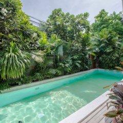 Отель Casa Villa Independence бассейн фото 2