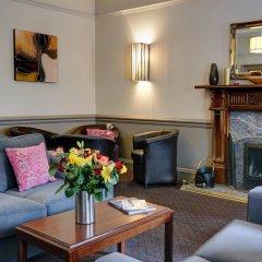 Best Western Glasgow City Hotel интерьер отеля фото 2