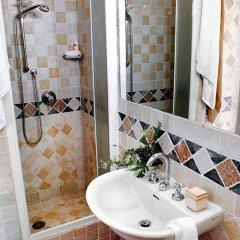 Отель Fattoria San Lorenzo ванная