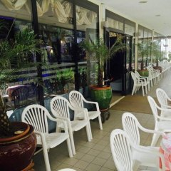 Hotel Arlino питание