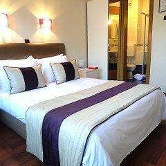 Best Western Tashan Business Airport Hotel комната для гостей фото 5