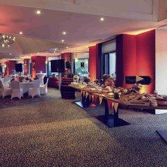 Mercure Budapest Korona Hotel Будапешт помещение для мероприятий